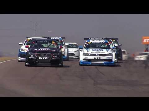 Sasol GTC Championship 2016| Race 1| Zwartkops