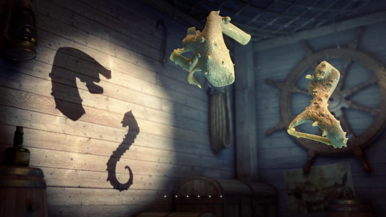 Играй Shadowmatic На ПК 2