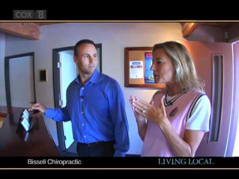 Bissell Chiropractic Sports Medicine