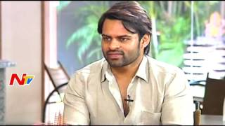 Exclusive: Sai Dharam Tej speaks about love affair with Re..