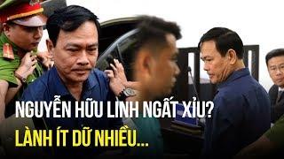 Nguyễn Hữu Linh mất bình tĩnh, lắc đầu ngất xỉu khi nghe bản án 18 tháng tù