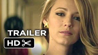 The Age of Adaline Official Trai HD