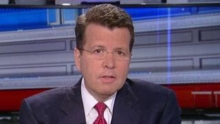 Neil Cavuto is back!