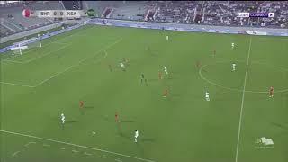 ملخص مباراة السعودية وعمان خليجي 24 -