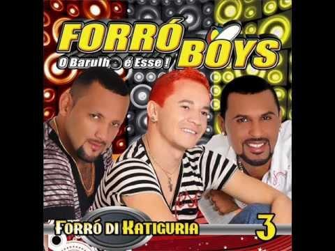 Baixar Mix Forró Boys vol. 03