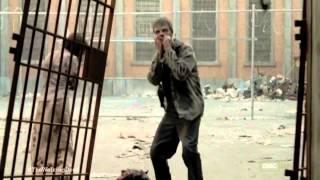 The Walking Dead - Skyfall (season 3)