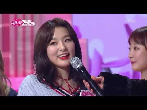 Red Velvet Aegyo Battle