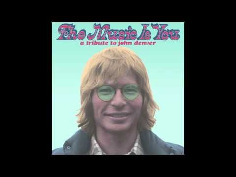Leaving On A Jet Plane - My Morning Jacket from The Music Is You: A Tribute to John Denver