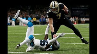 TAYSOM HILL NEW ORLEANS SAINTS HIGHLIGHTS || INCLUDES QB , SPECIAL TEAMS AND MORE