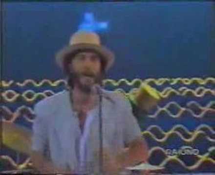 Tony Esposito - Kalimba De Luna '84