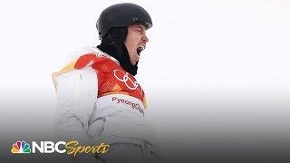 2018 Winter Olympics: Recap Day 2 I Part 2 (Chris Mazdzer) | NBC Sports