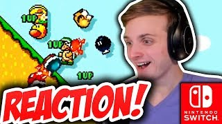 DISAPPOINTING OR AMAZING!? - LIVE REACTION! Nintendo Direct February 2019!