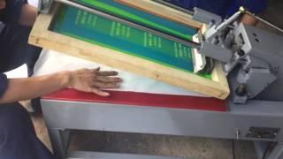 máy in lụa tự động cơ khí 8
