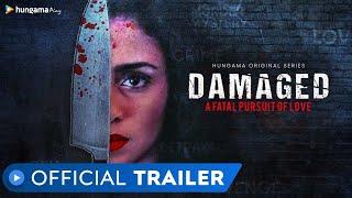 Damaged 2020 Trailer MX Player Series