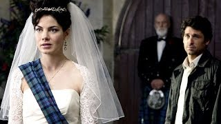 Top 10 Interrupted Movie Wedding Moments