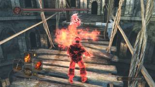 Dark souls 2 SOTFS PVP - Rekting noobs with strenght build