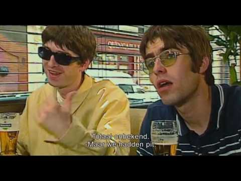 Oasis: Supersonic'