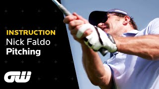Instruction: Sir Nick Faldo - Pitching