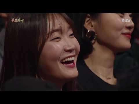 개그콘서트 - 솔로도 커플로 결혼한 사람도 모~~두★행복☆합니다~!  20181209
