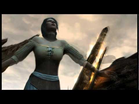 Dragon Age 2 - Мельница