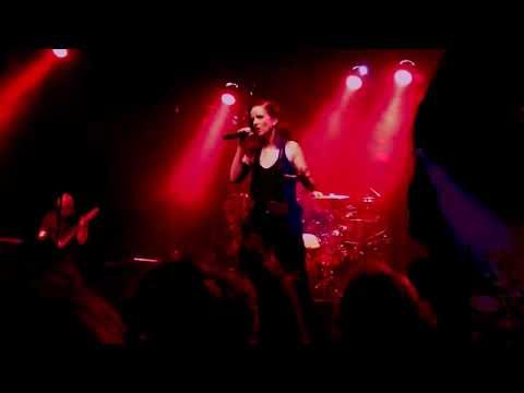 Seeing Garbage Live @ El Rey, Los Angeles (April 10th, 2012)