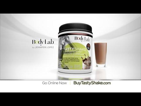 Tasty Shake Protein