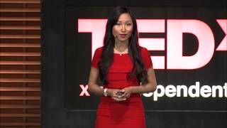 Life Begins at the End of Your Comfort Zone | Yubing Zhang | TEDxStanford