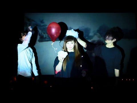イエスマン「なみだ風船」Music Video