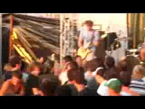 Пляж - Не сдавайся (South punk fest 2)