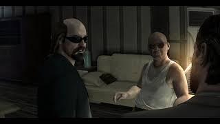 Прохождение игры Kane and Lynch 2 Dog Days #2