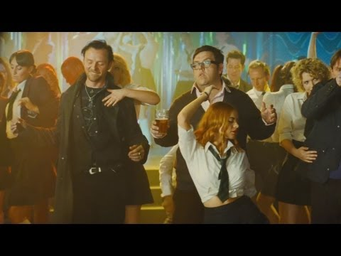 'The World's End' Trailer