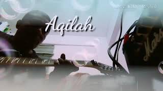 Aqilah by floor 88 (Cover)