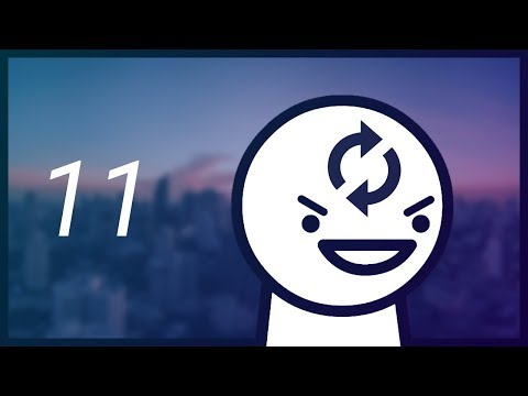 asdfmovie11 but it's reversed in a weird way