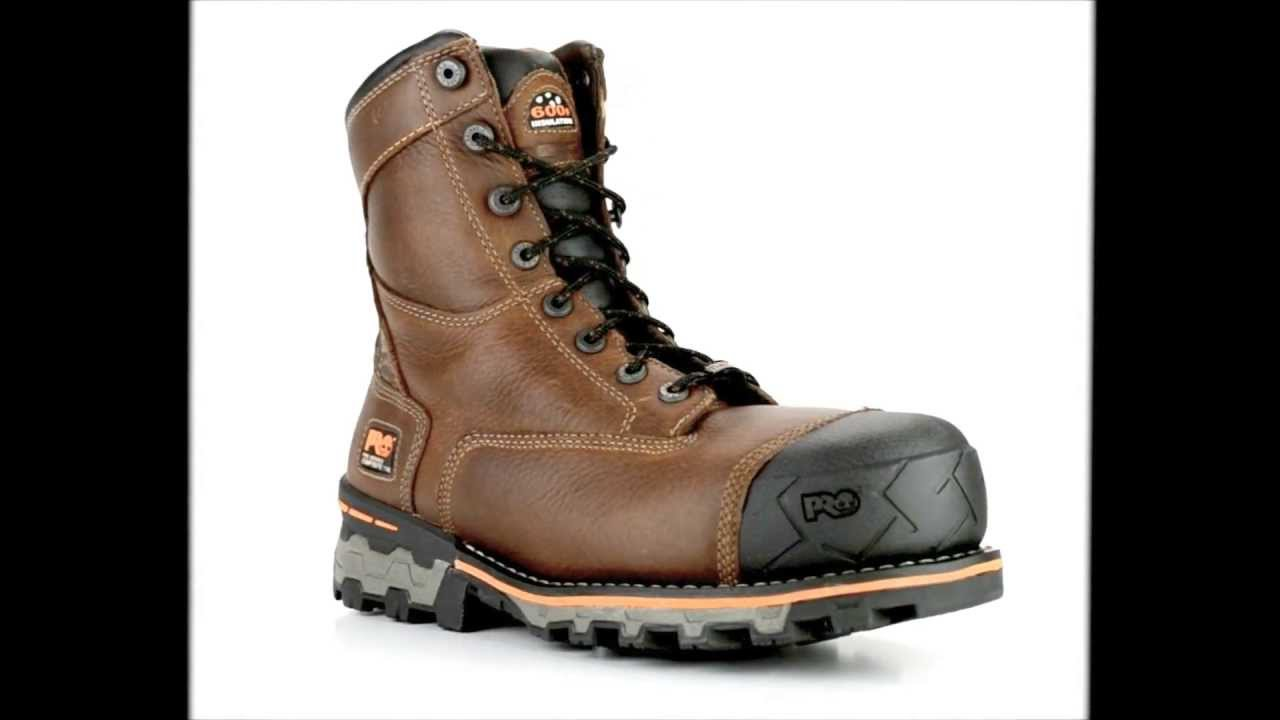60aeb271080 Timberland Steel Work Shoes – HD Wallpapers