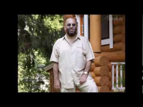 Михаил Шуфутинский -- Руки матери