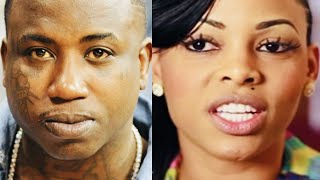 Gucci Mane explains why he's DIVORCING Keyshia Ka'Oir (YOU MUST SEE THIS)
