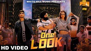 One Look Padam Singh