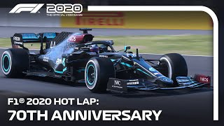 Hot Lap: 70th Anniversary preview image