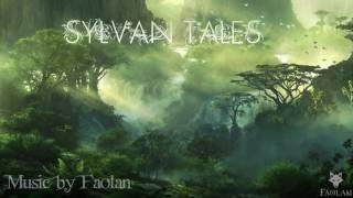 Faolan - Sylvan Tales [Emotional Harp Music]