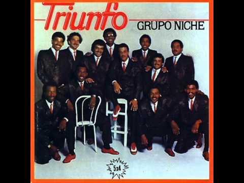 Grupo Niche - Cicatrices [1985]