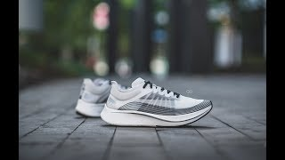 new product 5d299 1d7e8 Review   On-Feet  NikeLab Zoom Fly SP