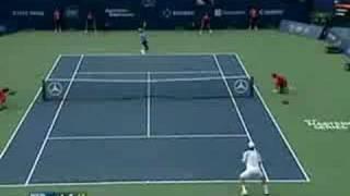 Tomas Berdych vs Rafael Nadal MS Toronto 3rd 2006