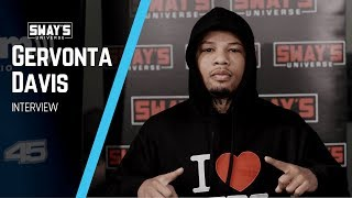 Super Featherweight Champ Gervonta Davis Wants His Next Fight to Be Tevin Farmer | SWAY'S UNIVERSE