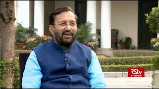 To The Point with Prakash Javadekar..