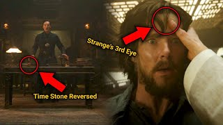 I Watched Doctor Strange in 0.25x Speed and Here's What I Found