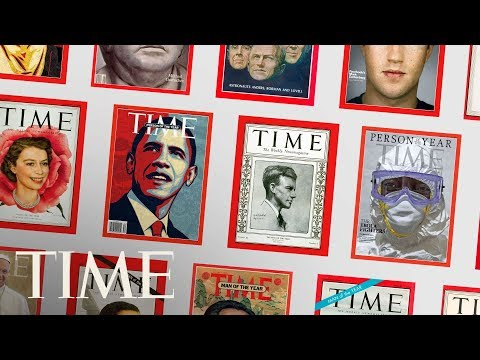 TIME Announces 2017 Person Of The Year Shortlist On Today Show