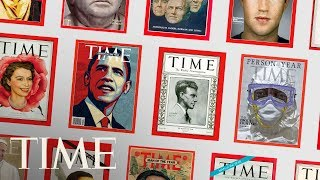 TIME Announces 2017 Person Of The Year Shortlist On Today Show | TIME