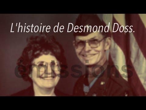 L'Histoire de Desmond Doss