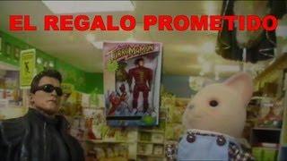 Locos Ternurines 2x02 El Regalo Prometido