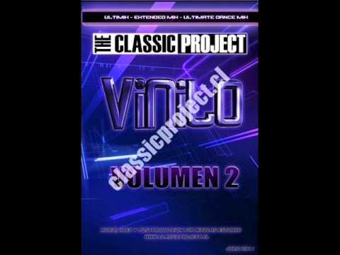 The Classic Project Vinilo 2 (80s)
